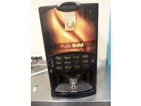 Douwe Egberts Coffee Machine