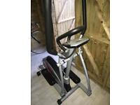 Purefitness & Sports Cross Trainer
