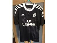 footbal t shirt Real Mardit