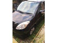 Perodua, MYVI, Hatchback, 2010, Manual, 1298 (cc), 5 doors