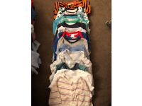 Baby Boy Clothes New Born & 0-3 months