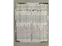 The complete Peter Rabbit Library by Beatrix Potter
