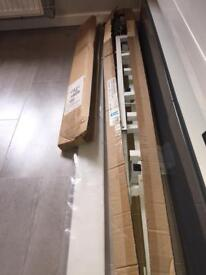 1700 x 800 Shower Riser Kit - New