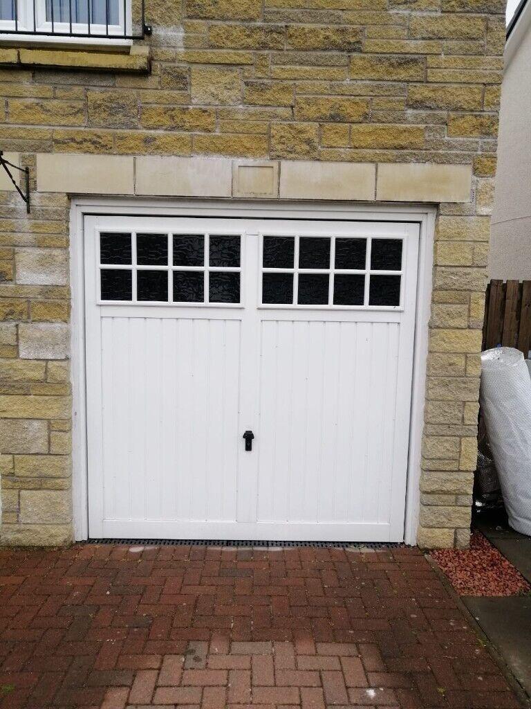 1 x Cardale garage door | in Lanark, South Lanarkshire ...