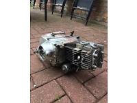 90CC Pitbike Engine For Sale. not moped 50cc 125cc 110cc dirtbike mini moto scooter pit bike etc