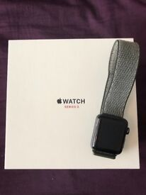 Apple Watch - Series 3 - WiFi + EE Cellular - 6 months old