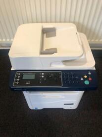 Error showing on Epson Workforce WF-3620 Colour Inkjet printer