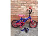 Huffy Patriot 12 inch Child's Bike
