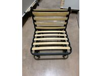LYCKSELE, chair bed frame, IKEA Exeter As-Is, Was £60 #BargainCorner