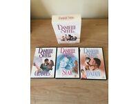 DVDs Danielle Steel 3 film set.