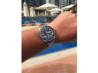 Rolex Gmt Master II BLNR - Swiss Eta