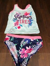 3 peace uva swim costume , brand new never worn