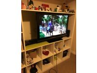 TV+DVD PLAYER+FREEVIEW BOX