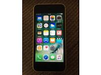 iPhone 8gb unlocked in excellent condition