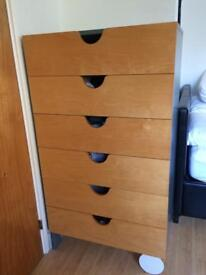 Large chest of draws
