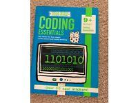 KS2 coding essentials book IT