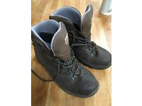 Scarpa Ladies walking boots