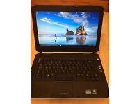 DELL E5430 Core i5 / 4 GB RAM / 250 GB HDD / VISIT MY SHOP./ WINDOWS 10 / 1 YEAR WARRANTY + RECEIPT