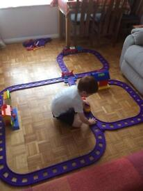 Happy land train bundle!