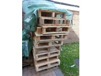 Small Pallets for sale