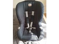 Selling a Britax Eclipse car seat. Great condition