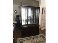 Beautiful French Cabinet - priced to sell