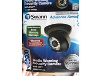 brand new cctv camera