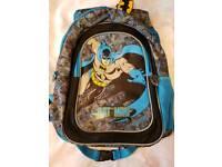 Brand new Urban Turtle Batman backpack