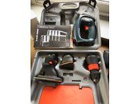 Black and Decker Multi Tool Kit