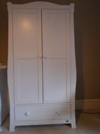 Children's Wardrobe and bookcase
