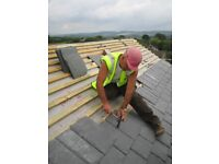 TWA builders- specialising in roofing, guttering and general maintenance.