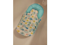 Babies R us Deluxe Under the Sea Baby Bather