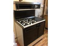 Carran 5 star deluxe oven
