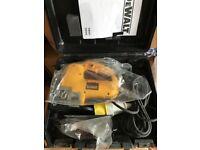 Dewalt 341 brand new 110V