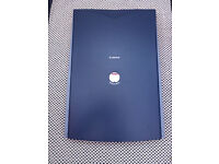 CANON CANOSCAN LIDE 20 FLAT BED SCANNER