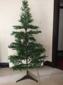 CYPRESS Effect 6ft. CHRISTMAS. TREE