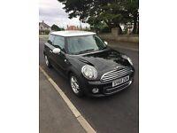 2010 Mini Cooper. 1.6 Petrol. Only 23,500 miles. £5750 O.N.O