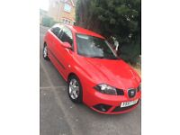 Seat Ibiza 2008 for sale