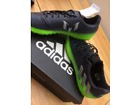Adidas trainers Messi 16.3 Size 9