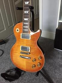 Gibson Les Paul Standard 2016 in Sunburst
