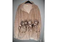 Ladies Large/extra large coats x 14 Job Lot