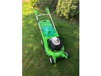 Viking 6 mb 655 g self propelled petrol lawnmower in great working order £150 Bicester ox26 3eu