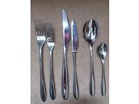 Cutlery 12 sets