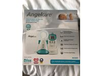 Angelcare sound & movement monitor