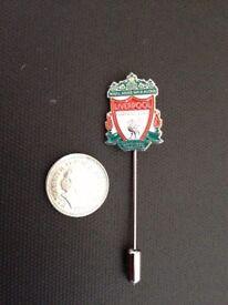 Liverpool badges 12 badges for sale