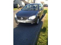 VOLKSWAGEN POLO 1.4TDI (70ps) 2007 - Excellent Condition - Great Drive