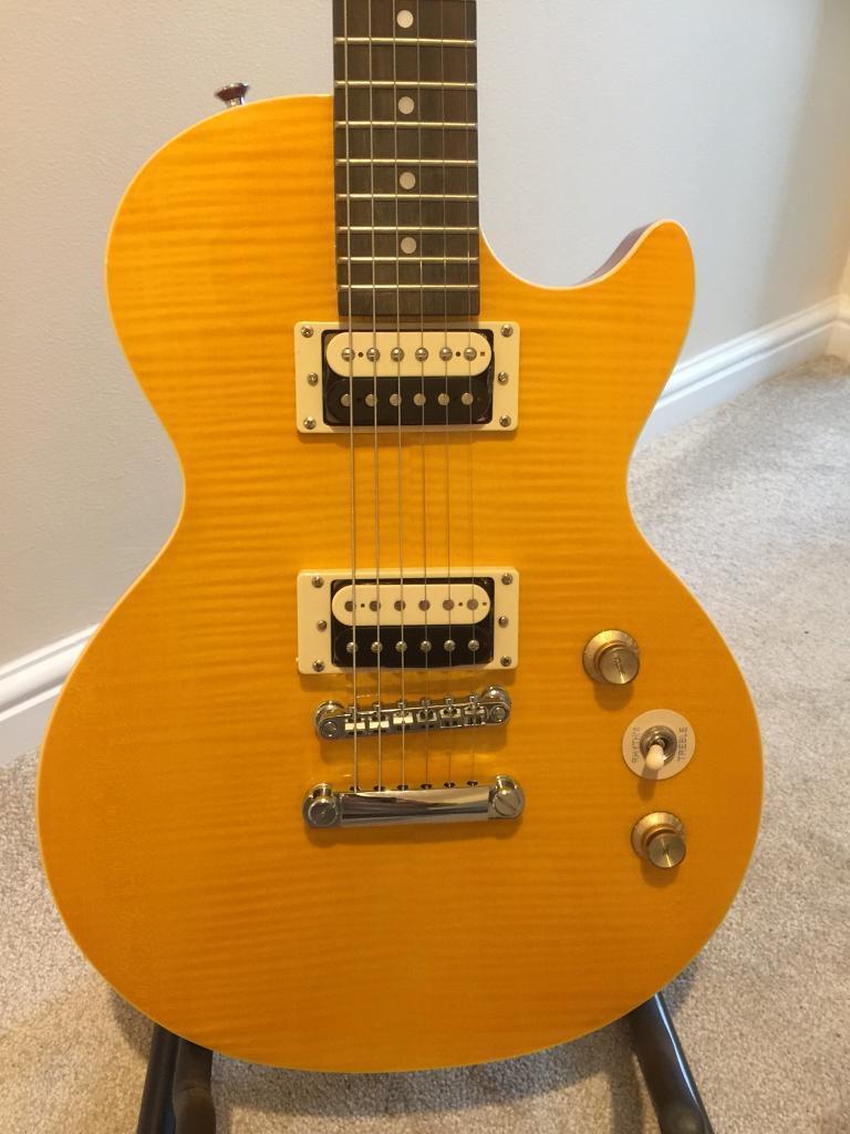 epiphone slash signature afd special 11 les paul electric guitar in northern moor manchester. Black Bedroom Furniture Sets. Home Design Ideas