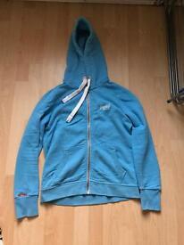 Womens Superdrug hoodie size M