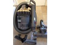 Dyson DC23 Animal Cylinder Hoover