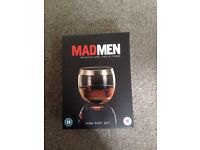 Mad men box set